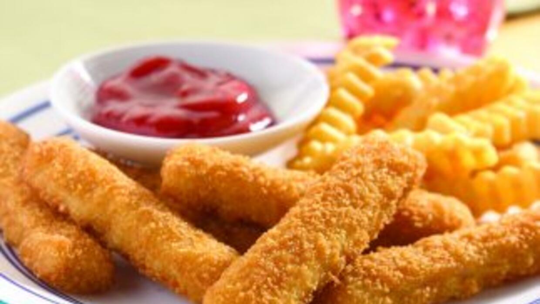 Este delicioso y simple Fish and Chips se volverá el platillo favorito d...