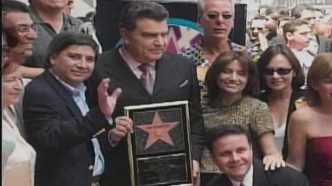 Los premios y reconocimientos de Sábado Gigante