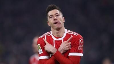 Máquina imparable: Bayern Munich venció a Schalke y camina al título de Bundesliga
