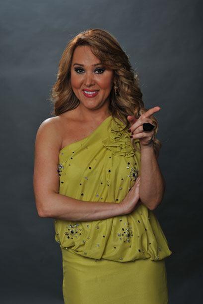 Tanya fue reportera en Escándalo TV, conductora de La Tijera y hasta 'bi...