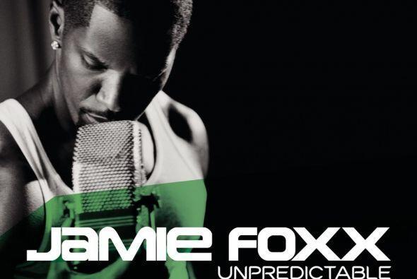 Jamie Foxx gano el Oscar por su interpretación de Ray Charles en la pelí...