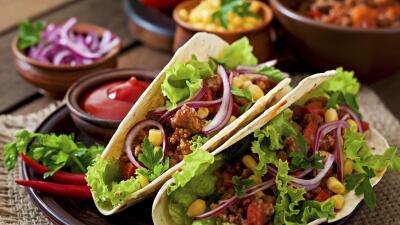 Dale un giro al platillo mexicano tradicional, con estas recetas de ques...