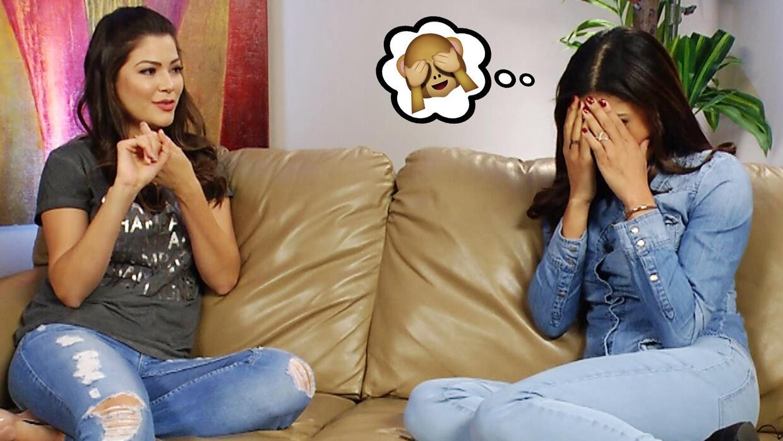 #LasManas: Ana y Francisca hablan de su primera visita al ginecólogo, ¿q...