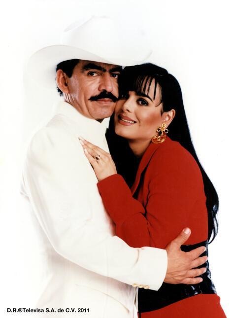 Cantantes en las telenovelas