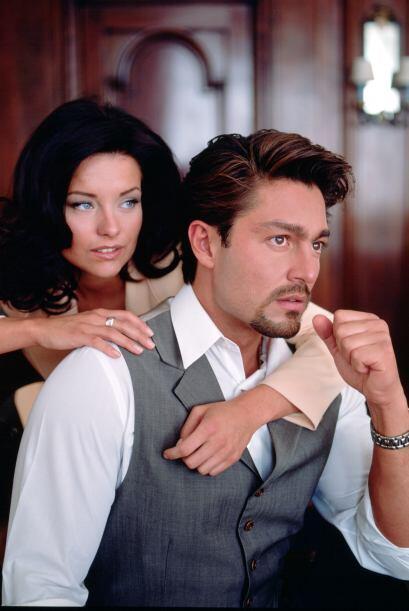 A esta actriz la seguimos viendo en las telenovelas con papeles antagóni...