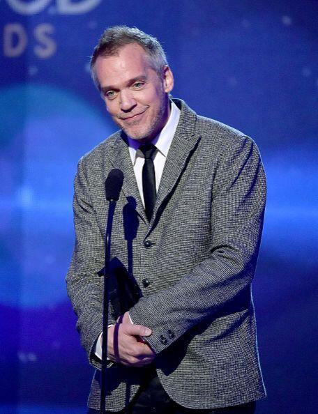 El premio como 'Director Revelación de Hollywood' se lo llevó Jean-Marc...