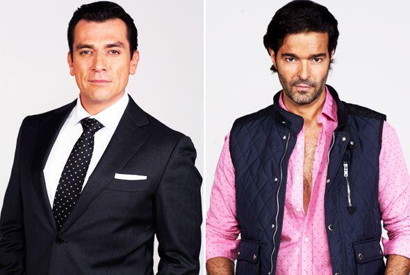 Fernando y Diego Lascurain traen de cabeza a Ana, pues los dos están súp...