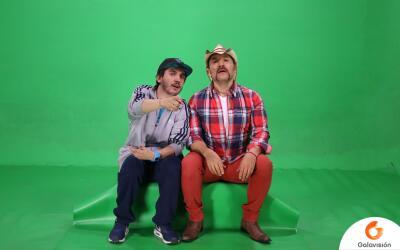 Los Cousins webisodio 16