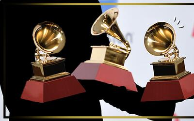 Más Ganadores Latin Grammy