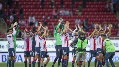 Chivas vs. Querétaro en TODAS las plataformas de Univision Deportes
