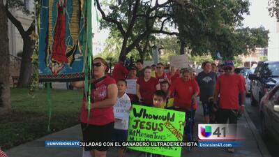 Residentes de Mission Trails defenderán su hogar
