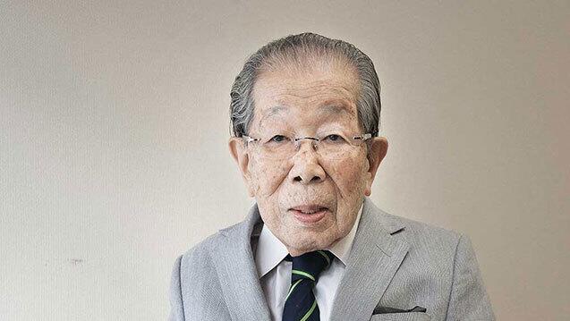 Para vivir más y mejor, sigue estos consejos longevidad-hinohara.jpg