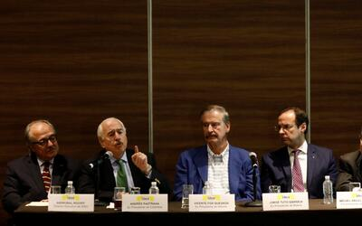 23 expresidentes de América Latina y Europa denuncian la crítica situaci...