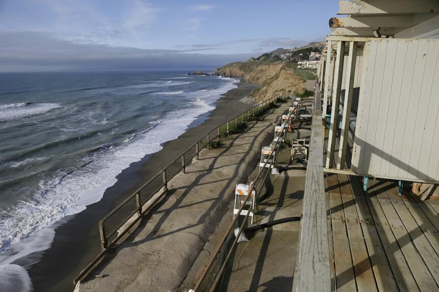 Viviendo al borde del precipidio por El Niño