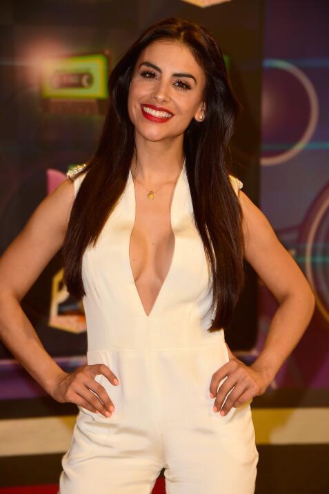 Mira más fotos de la bella Jessica Cediel.
