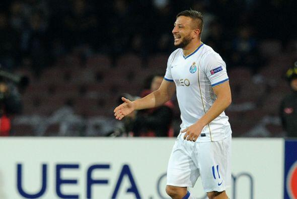 Nabis Ghilas:Argelia se ha caracterizado por tener jugadores de mucha en...