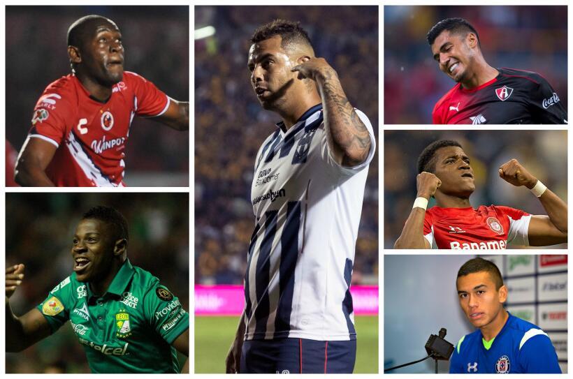 Estos son los 21 jugadores que ya no están y echarás de menos en la Liga...