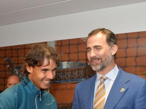 La final española de Roland Garros que disputaron Rafael Nadal y...