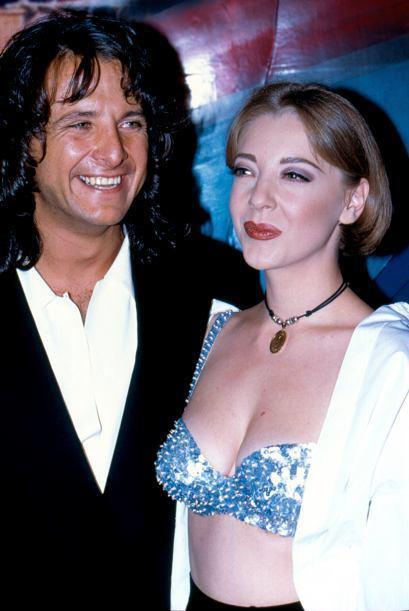 Eduardo Palomo y Edith González