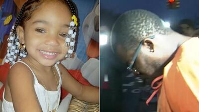 Arrestan al padrastro de la niña de 3 años que murió tras aparente abuso