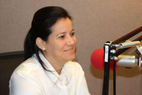 """""""Vamos a necesitar del apoyo de quien tiene sangre cubana"""", expuso Berth..."""