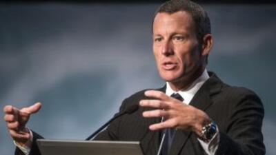 El objetivo de la USADA es que se le retiren a Armstrong los títulos obt...