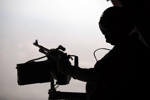 $66.4 BILLONES- Compañías fabricantes de armas incrementaron su números...