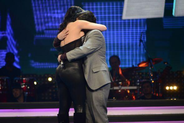 La cubana se convirtió en la más reciente expulsada del show.