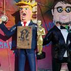 La piñata de Donald Trump: lo que más vende este negocio mexicano