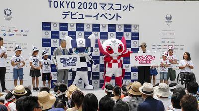 Japón analiza cambio de horario durante los JJOO debido a las altas temperaturas