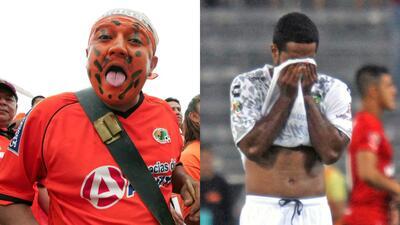 Jaguares de Chiapas, del sueño y la Libertadores a su peor infierno en el fútbol mexicano