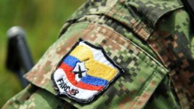 Así murió un agente colombiano en presunto atentado de la FARC