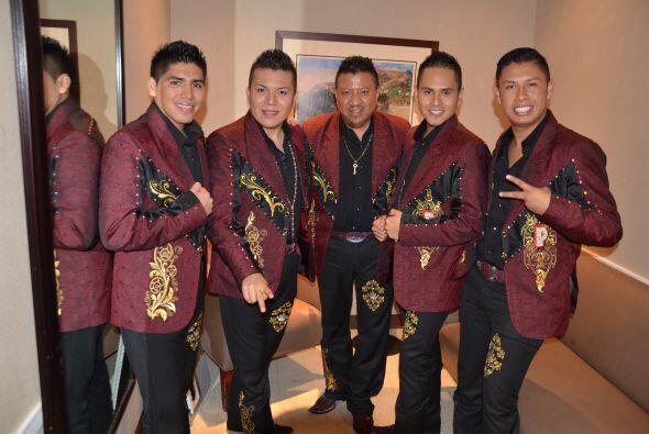 """La exitosa agrupación """"Los Players"""", regresa al program..."""