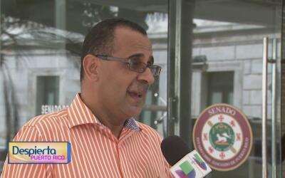 El senador Abel Nazario afirma que pagar las sumas por pertenecer al Pla...