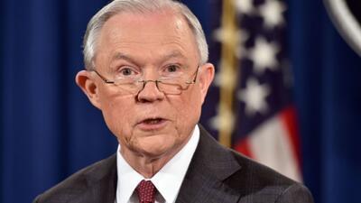 """Sessions: """"Nunca tuve contactos con oficiales rusos sobre la campaña de..."""