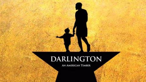 Musical para Darlington Nagbe inspirado en Hamilton
