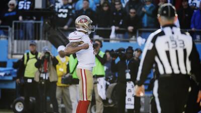Highlights Playoffs Divisionales: San Francisco 49ers vs. Carolina Panthers