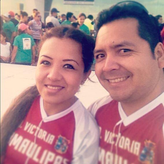 5. CIUDAD VICTORIA. 20 selfies por cada 100.000 habitantes. | Foto tomad...
