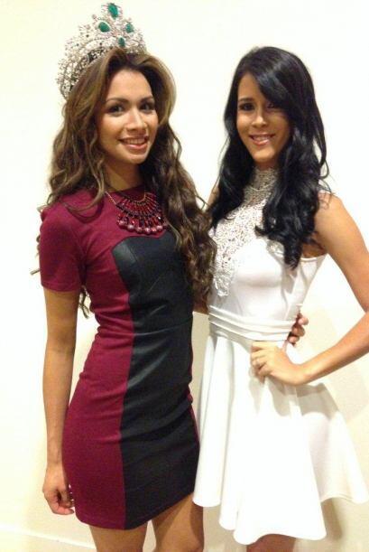 Wilmarie Torres Son 10 las chicas puertorriqueñas que tendrán que buscar...