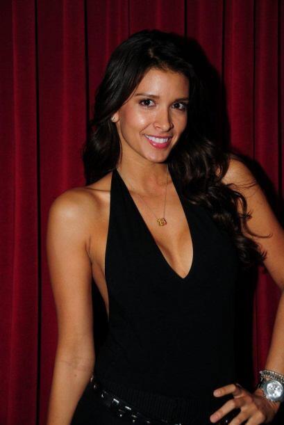 Carolina Betancourth es de Cali y vive en Miami. Audicionó en Miami.