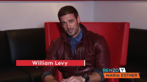 ¿A dónde se llevó William Levy a Renzo y Maria Esther?