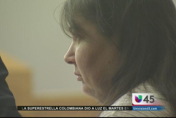 Una mujer del Norte de Texas fue condenada en nuestra área a 85 años de...