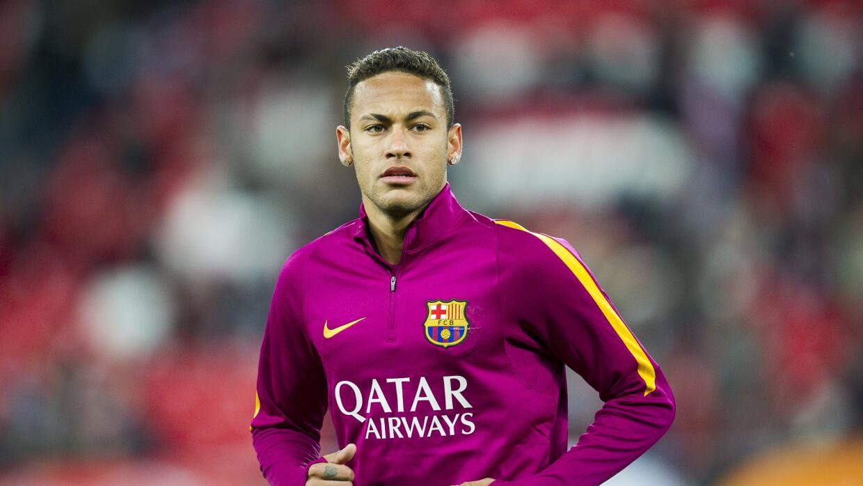 Neymar tendrá que pagar multa al fisco