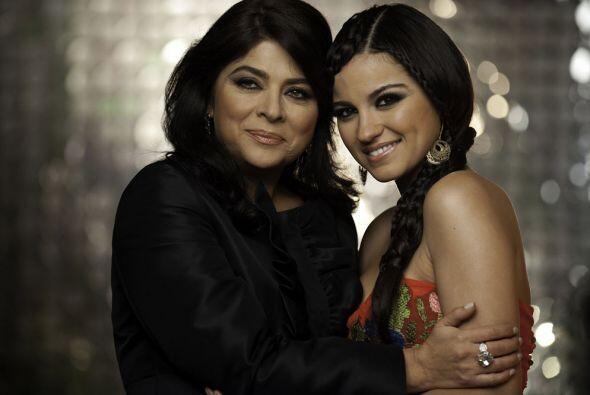 ¿Podrá algún día Victoria abrazar a su hija? ¿Podrá María Desamparada su...
