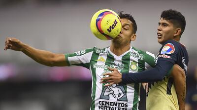 Cómo ver León vs América en vivo, por la Liga MX
