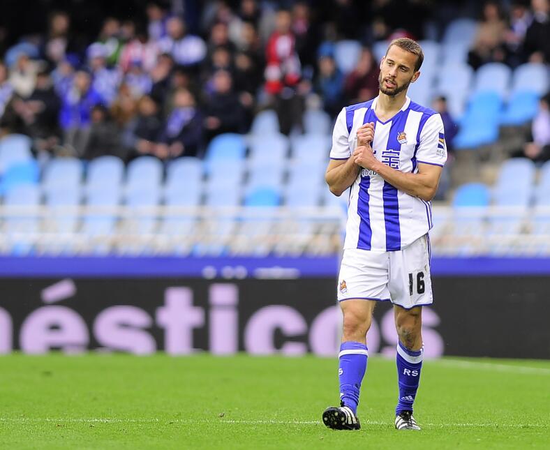 Sergio Canales fue figura de la selección juvenil de España, lo compró e...