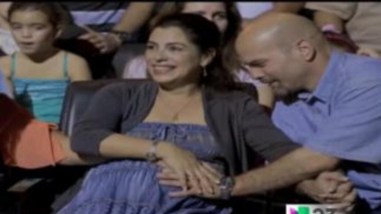 ¿Cómo espía cubano preso embarazó a su esposa?