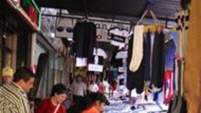 Diputados mexicanos aprobaron que la piratería se perseguirá de oficio d...