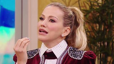 Como cantante y mamá: Fanny Lu se pone en una posición difícil al hablar del reggaeton
