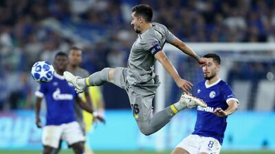 El Porto de 'Tecatito' y Herrera, dentro del ranking de los cinco mejores clubes de la J3 en Champions